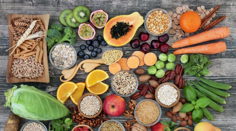 aliments rassasiants peu caloriques