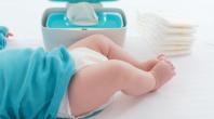 Des lingettes pour bébé déconseillées par l'Agence des produits de santé
