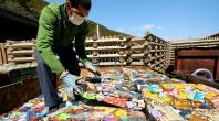 Ce village japonais vise le zéro déchet