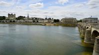 La Loire contaminée à l'hydrogène radioactif près de Saumur