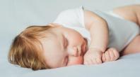 Le sommeil de bébé selon l'approche Montessori