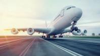Infographie : top 10 des compagnies aériennes les moins polluantes