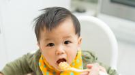 Alimentation de bébé