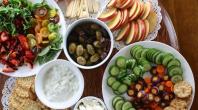 aliments bons pour le moral