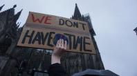 Crise écologique : 1 000 scientifiques appellent les citoyens à la désobéissance civile