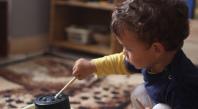 Aménagement Montessori maison