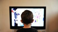 télévision enfant