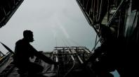 Pluies artificielles en Indonésie