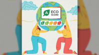 """Lancement d'un """"éco-score"""" pour mesurer l'impact environnemental des produits alimentaires"""
