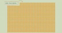 Infographie de mille vaches