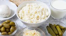 Probiotiques, prébiotiques et fibres pour la flore intestinale