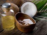 Huile de coco, recettes beauté et recettes de cuisine