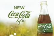 Coca-Cola life, dernier né des sodas Coca
