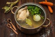 Les bienfaits des eaux de cuisson