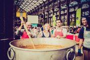 Disco Soupe : un événement solidaire en musique contre le gaspillage alimentaire