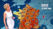 Météo du 18 août 2015 en France