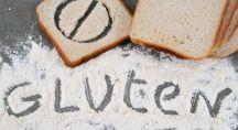 Pain de mie et farine sans gluten