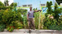 Ron Finley le gangster-jardinier