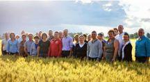 Les agriculteurs associés du Magasin Talents de fermes