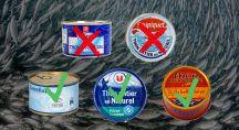 Métaux lourds : le thon en boite est pollué de mercure et d'arsenic