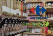 Greenweez, leader du bio en ligne racheté par le géant Carrefour