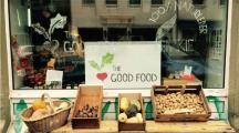 Allemagne: un supermarché anti-gaspi ne vend plus que des produits destinés à être jetés