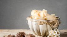 du beurre de karité comme secret de beauté