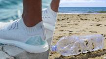 Quand le plastique recyclé s'invite dans votre dressing