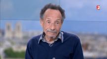 Pierre Rabhi explique son point de vue sur les élections présidentielles