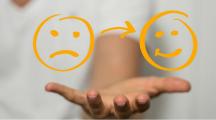 7 idées simples pour garder le moral quand tout va mal