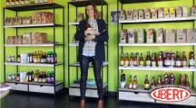 Uberti : Inspirer le bien-être par des produits naturels