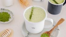 Le thé matcha, le roi des antioxydants