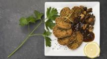 Le seitan, une alternative à la viande