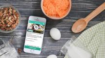 3 applications pour réduire le gaspillage alimentaire
