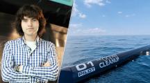 The Ocean Cleanup : le nettoyage des océans débutera plus tôt que prévu