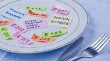 Nanoparticules dans l'alimentation : l'étiquetage devient obligatoire