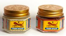 Le baume du tigre, un remède naturel et traditionnel