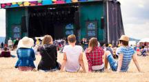 Ne manquez pas ces festivals de musique écolo cet été