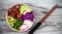 Le Poke Bowl, la recette hawaïenne parfaite pour l'été