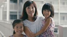 Cette famille japonaise fait l'expérience de manger bio et les résultats sont bluffants