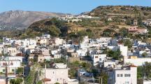 En Crète, ces habitants détiennent le secret de la longévité