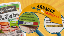 """Alimentation : Le """"made in France"""" n'est pas toujours fiable"""
