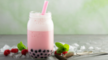 Comment réaliser un Bubble Tea maison aux fruits et sans lait ?