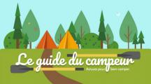 Le guide du campeur : pour faire du camping écolo