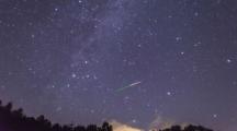 Ne manquez pas les nuits des étoiles, un spectacle époustouflant