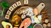 aliments les plus riches en oméga-3