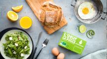 Biocoop vendra désormais des œufs qui ne tuent pas les poules