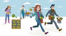 10 commandements du parfait consommateur bio