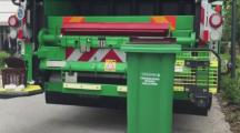 À Paris, les déchets alimentaires auront désormais leur propre poubelle