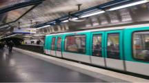 Alerte pollution dans le métro : comment s'en protéger ?